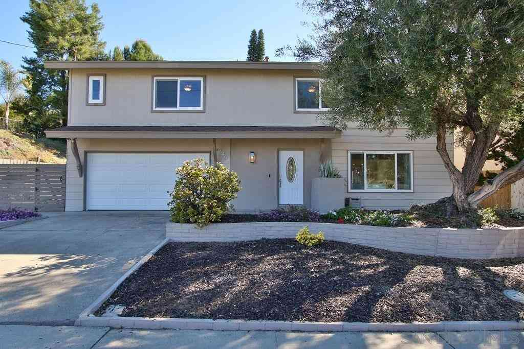 7451 Margerum Ave, San Diego, CA, 92120,