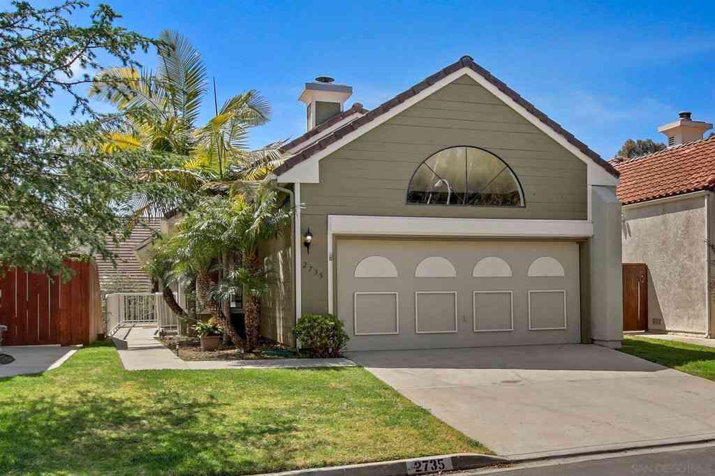 2735 Cypress Hill Rd, Carlsbad, CA, 92008,