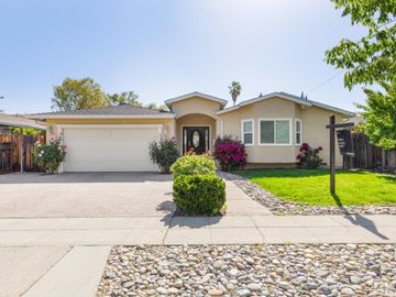 6334 Lillian Way, San Jose, CA, 95120,