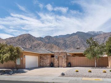 60199 Range View Drive, Palm Springs, CA, 92262,