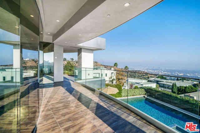 2235 Hercules Drive, Los Angeles, CA, 90046,