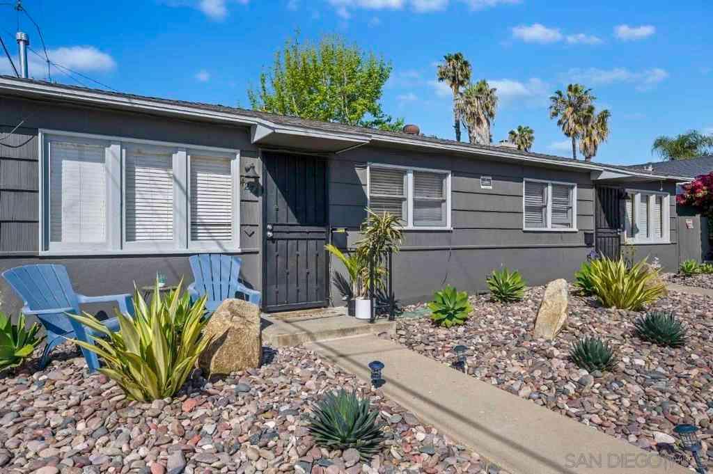 4274 Gresham Street, San Diego, CA, 92109,