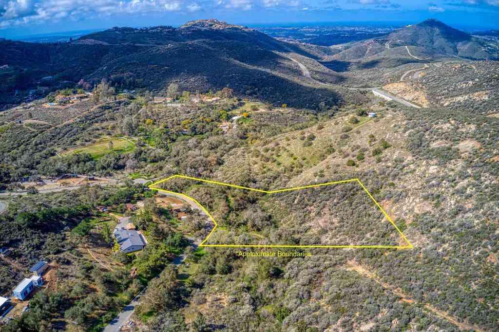 8970 Mount Israel, Escondido, CA, 92029,