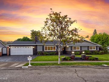 3408 La Mesa Avenue, Simi Valley, CA, 93063,