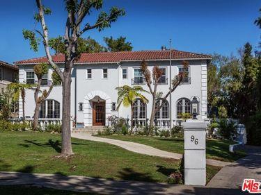 96 Fremont Place, Los Angeles, CA, 90005,