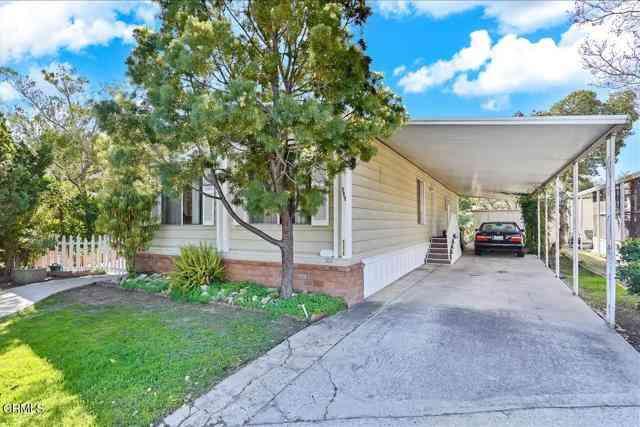 950 Woodland Avenue #111, Ojai, CA, 93023,