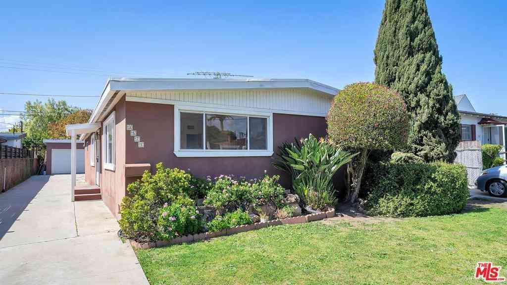 3571 Helms Avenue, Culver City, CA, 90232,