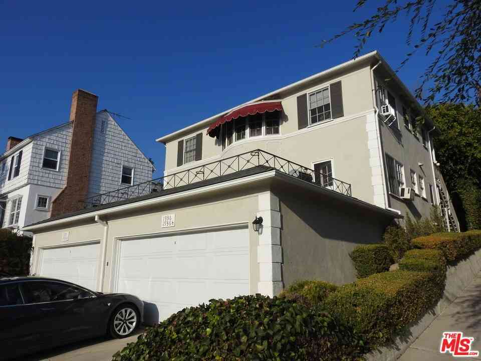 1936 N Alexandria Avenue, Los Angeles, CA, 90027,