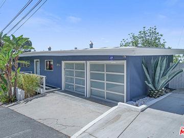 7255 Caverna Drive, Los Angeles, CA, 90068,