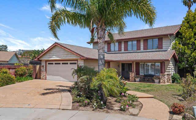 2481 Balmoral Court, Camarillo, CA, 93010,