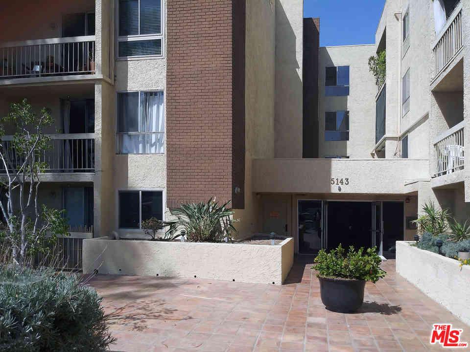 5143 Bakman Avenue #109, North Hollywood, CA, 91601,