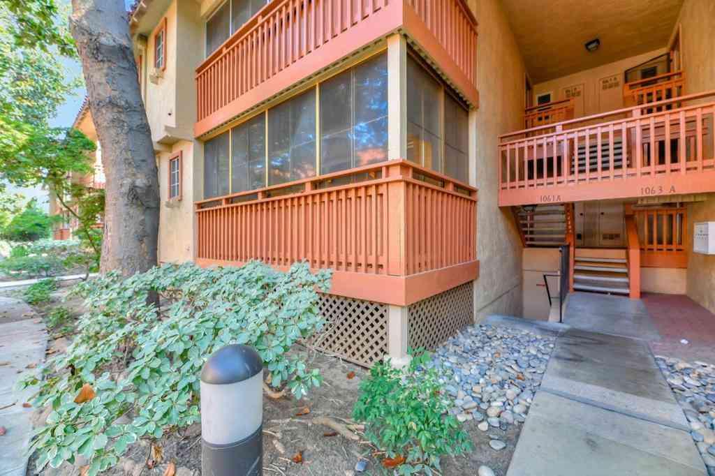 1061 Alta Mira Drive #A, Santa Clara, CA, 95051,