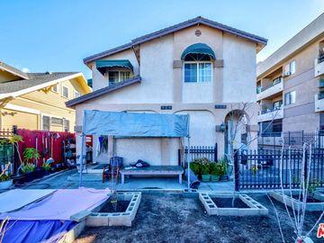 926 S Ardmore Avenue, Los Angeles, CA, 90006,