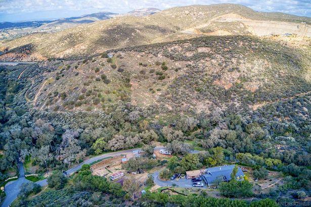 8970 Mount Israel