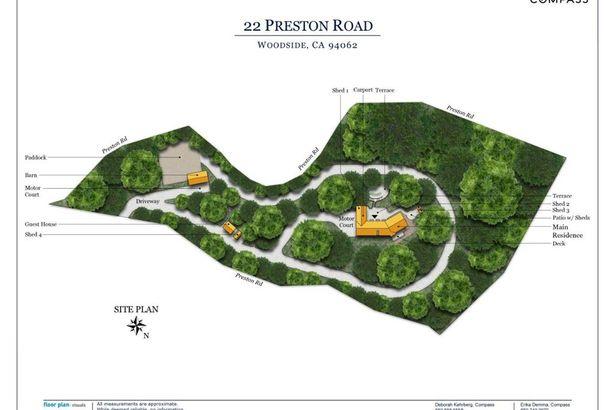 22 Preston Road