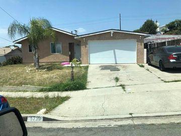 5730 Greycourt Ave, San Diego, CA, 92114,