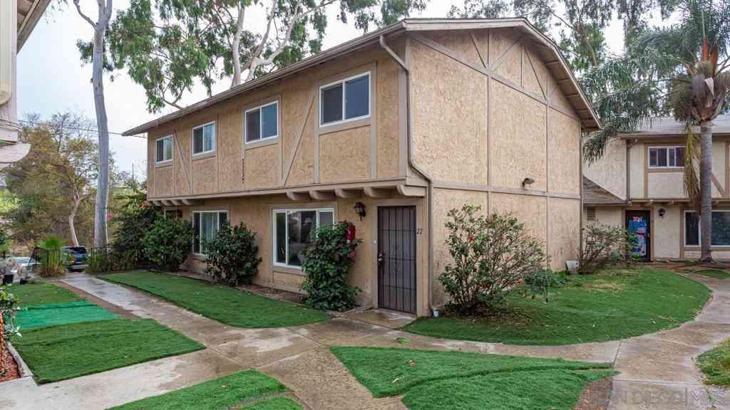 1137 S 41St St #22, San Diego, CA, 92113,