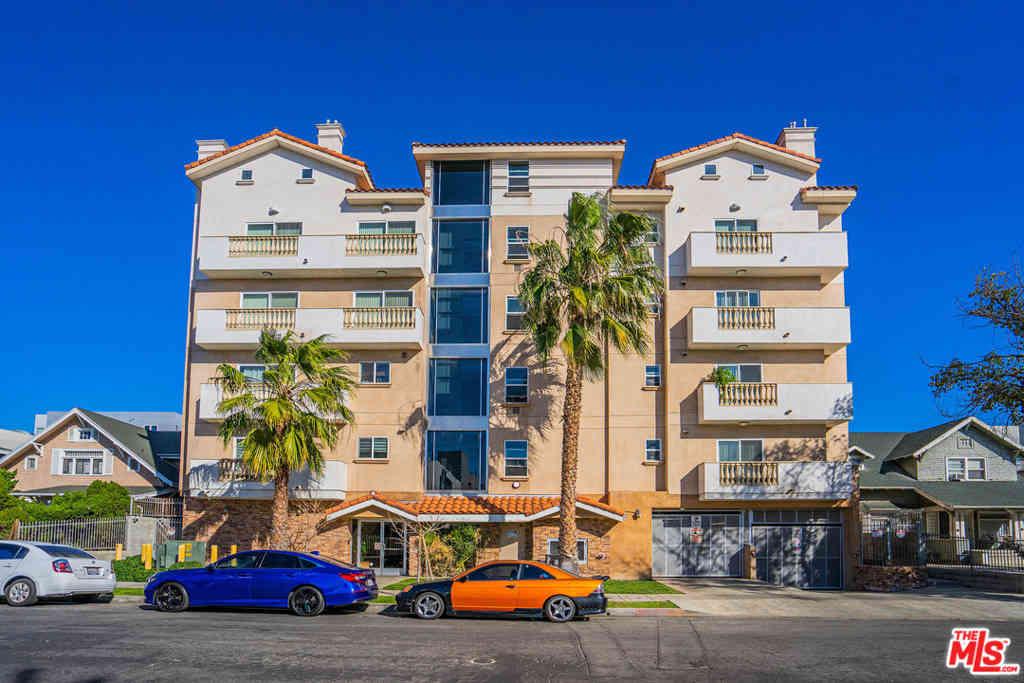 1026 S Oxford Avenue #504, Los Angeles, CA, 90006,