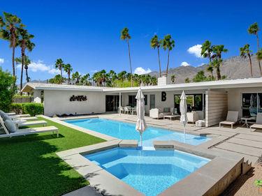 208 N Michelle Road, Palm Springs, CA, 92262,