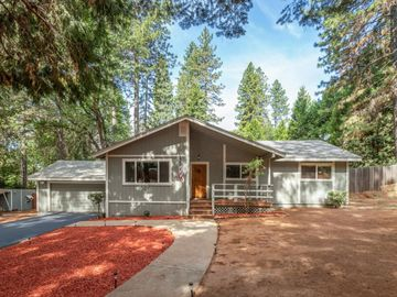 5508 Glen Drive, Foresthill, CA, 95631,