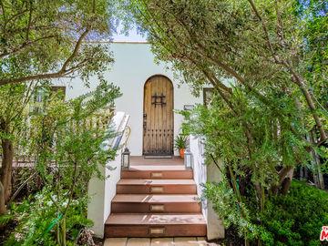 903 N Vista Street, Los Angeles, CA, 90046,