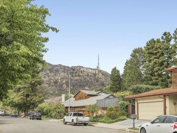 3122 Arrowhead Drive, Los Angeles, CA, 90068,