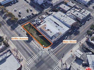2828 N Main Street, Los Angeles, CA, 90031,