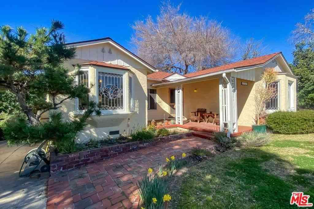 5185 Hartwick Street, Los Angeles, CA, 90041,