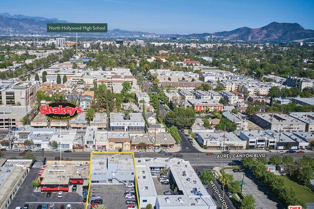 5315 Laurel Canyon Boulevard