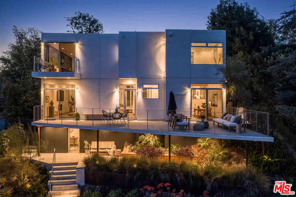 2129 Redcliff Street, Los Angeles, CA, 90039,