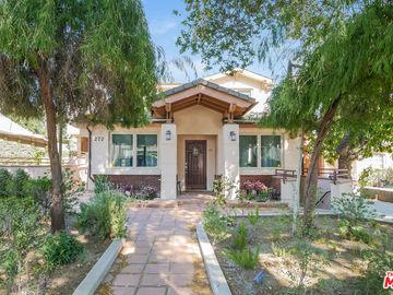 272 Chester Avenue #102, Pasadena, CA, 91106,