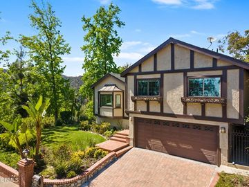 1308 Fairlawn Way, Pasadena, CA, 91105,
