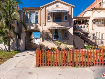 113 S Edgemont Street, Los Angeles, CA, 90004,