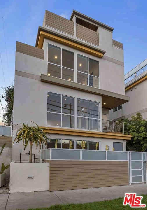 1203 N Garbo Lane, Los Angeles, CA, 90038,