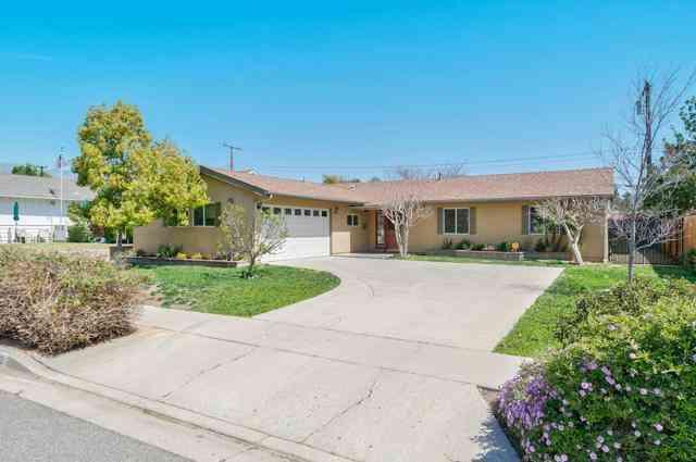 322 Vallerio Avenue, Ojai, CA, 93023,