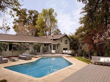 17887 Vineland Avenue, Monte Sereno, CA, 95030,