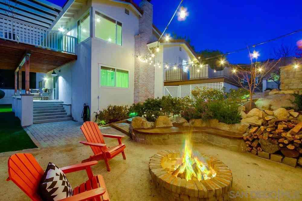 9187 Grossmont Blvd, La Mesa, CA, 91941,