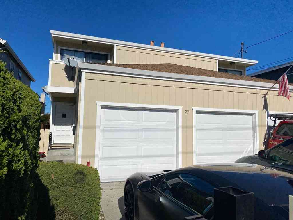 3335 Silva Avenue, Millbrae, CA, 94030,