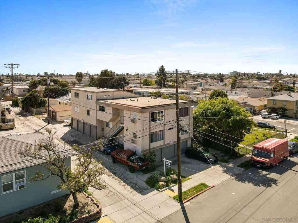 4921 Trojan Ave #8, San Diego, CA, 92115,