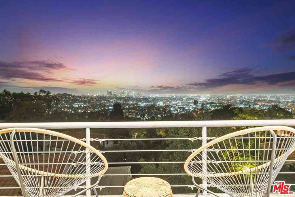 2587 Glendower Avenue, Los Angeles, CA, 90027,