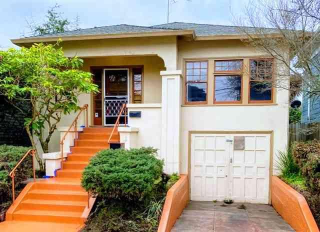 551 43rd St, Oakland, CA, 94609,