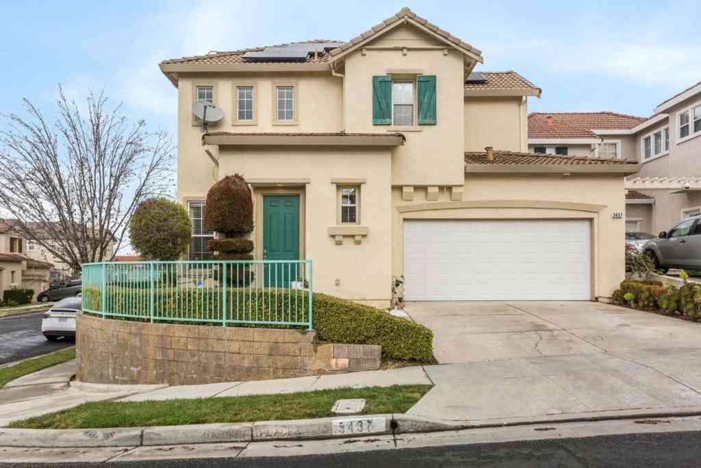 3437 Maroun Place, San Jose, CA, 95148,