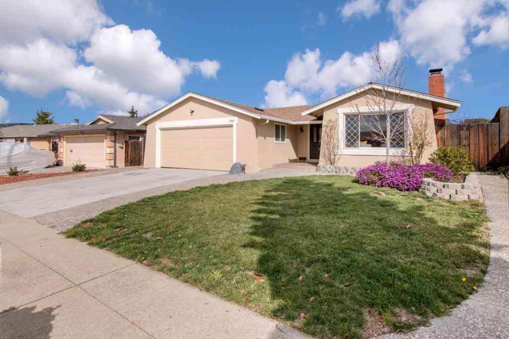3066 Everdale Drive, San Jose, CA, 95148,