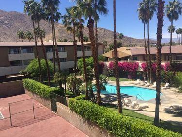 471 S Calle El Segundo #C21, Palm Springs, CA, 92262,