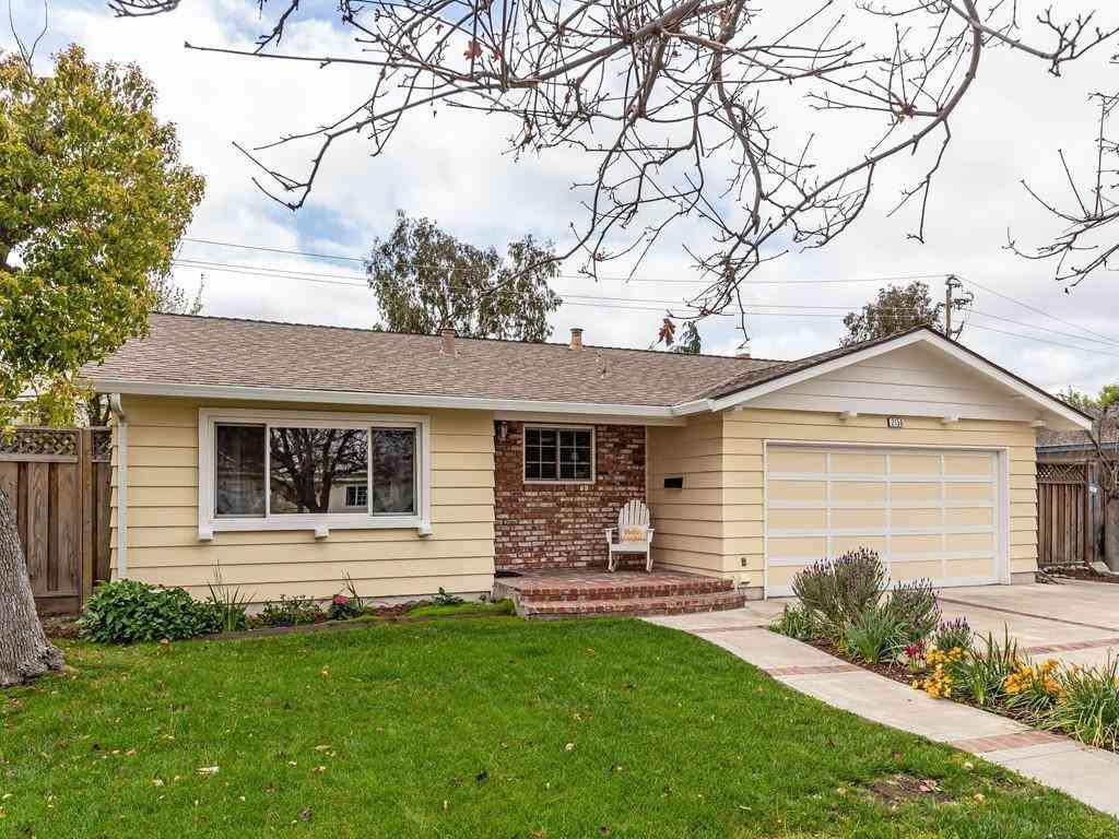 2156 Ebbesen Avenue, San Jose, CA, 95124,