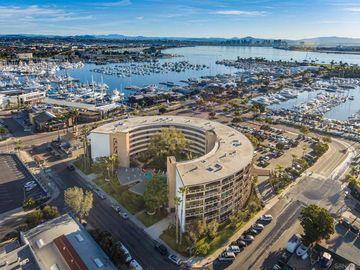1150 Anchorage Ln #602, San Diego, CA, 92106,