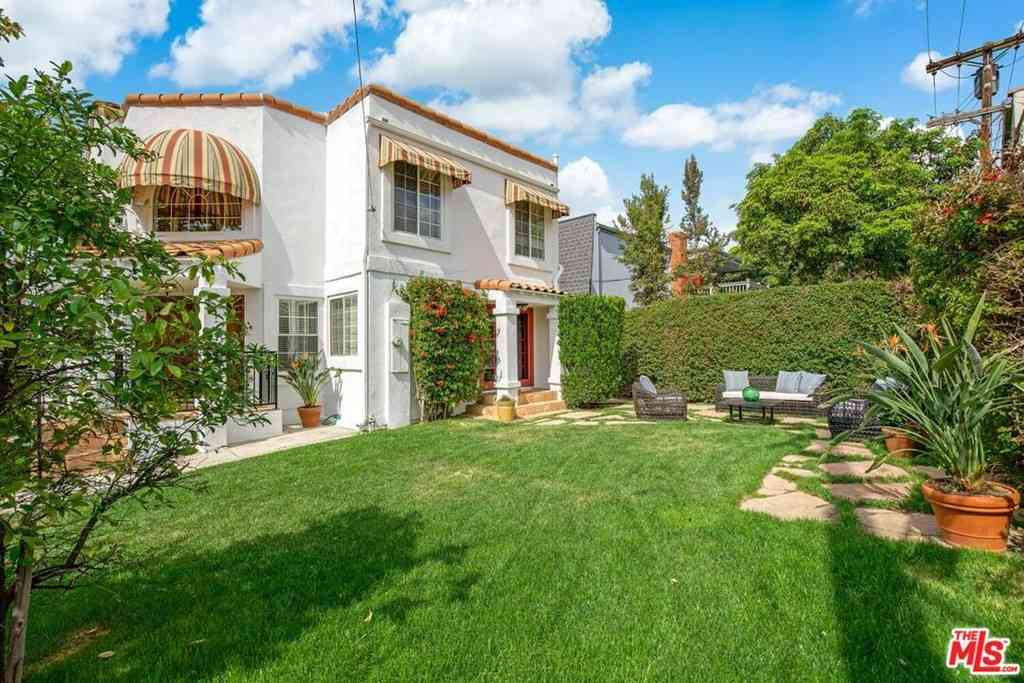 226 S Stanley Drive, Beverly Hills, CA, 90211,