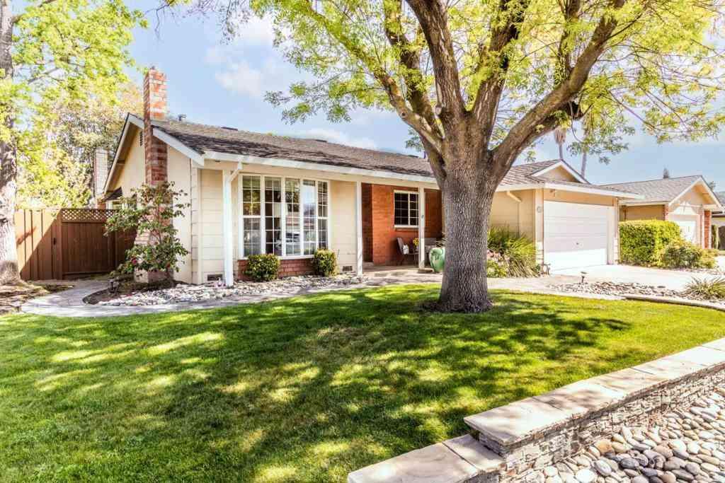 5808 Soltero Drive, San Jose, CA, 95123,
