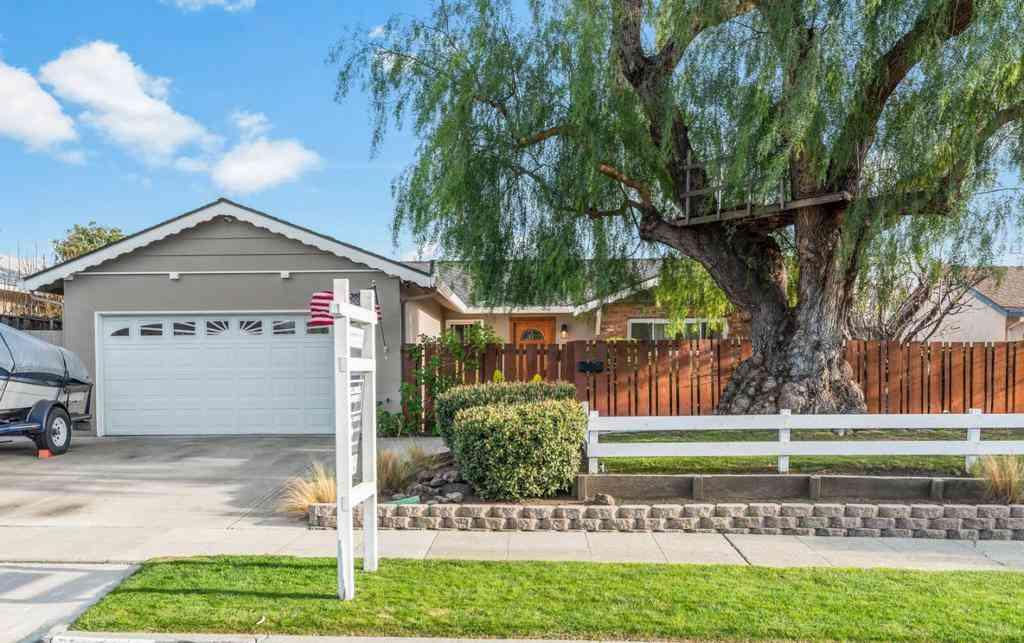 3202 Zion Lane, San Jose, CA, 95132,