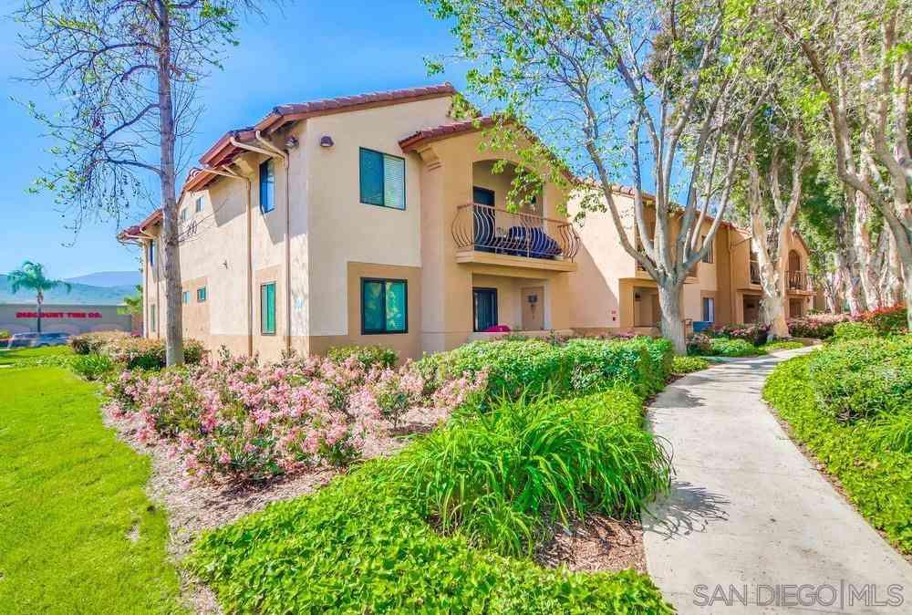 12191 Cuyamaca College Dr E #313, El Cajon, CA, 92019,